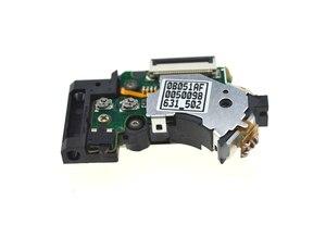 Image 5 - גבוהה באיכות PVR 802W PVR802W PVR 802W לייזר עדשת קורא עבור פלייסטיישן 2 משחק קונסולת עבור PS2 Slim 70000 90000 עבור Sony משחקים