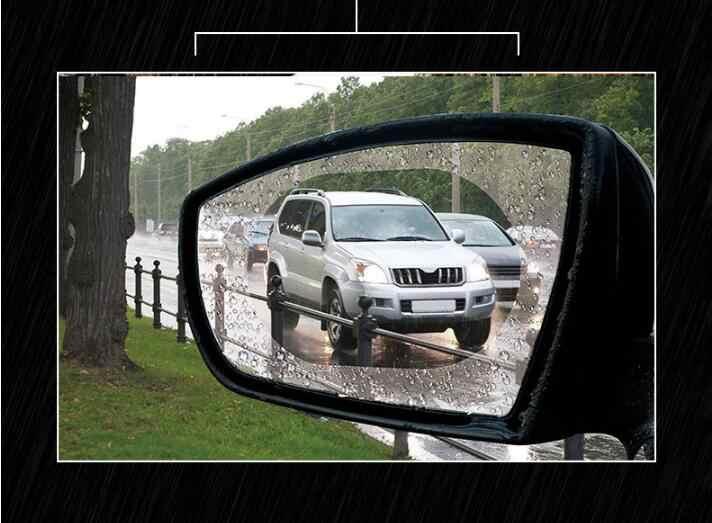 Зеркало заднего вида автомобиля водонепроницаемая пленка наклейки для Land Rover Defender 90 Обнаружение 4 5 Sport Range Rover SV 3 4 Long Evoque