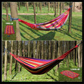 Free shipping Super big size 280x80cm Hammock outdoor hammock camping hunting leisure goods free shipping new arrival hot sale