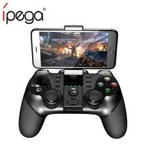 Геймпад Bluetooth игровой коврик Мобильный джойстик для Android сотовый телефон, ПК кнопочный джойстик Mobil на Joy кнопка с фиксацией
