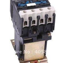 LP1-D50008/LP1-D50004 4-полюсный автоматический двигатель постоянного тока контактор переменного тока 50 Ампер 4NO или 2NO/2NC