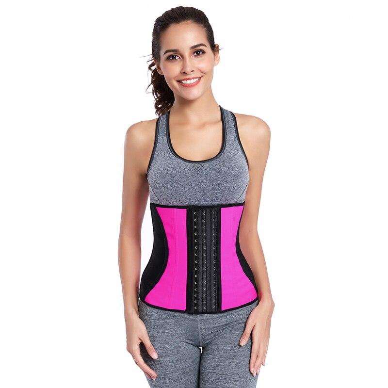 Corps forme porter femmes minceur taille formateur cincher ceinture bustier corset shapewear corset abdomenal ventre shaper ceinture