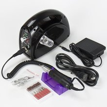 High-grade professional Nail Tools Electric Art Equipment Manicure 35000RPM handheld devices 65W Drill Machine