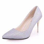 DoraTasia-Sexy-Pointed-Toe-Party-Wedding-High-Heel-Woman-Shoes-Slip-On-Glitter-Fabric-Less-Platform