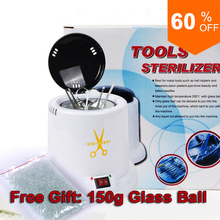 220V-250V High Temperature sterilizer box & Tools disinfection box & Nail sterilizer tools without box