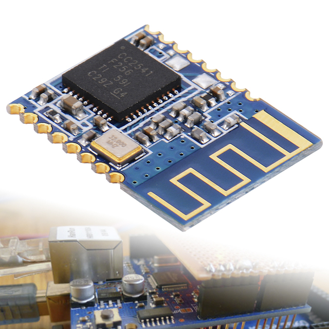 4.0 Bluetooth BLE 2541 Low Power  Transceiver Module HM11 for Arduino TE464+