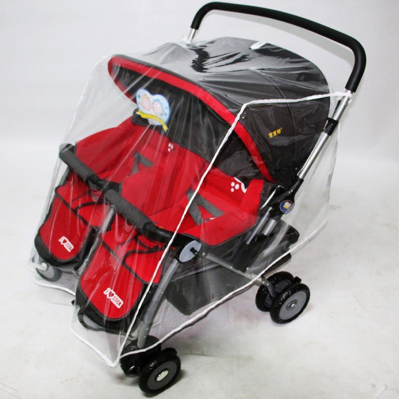Baby Carriage Wheel Cover Wheelchair Pram Stroller Wheel Accessories  FA
