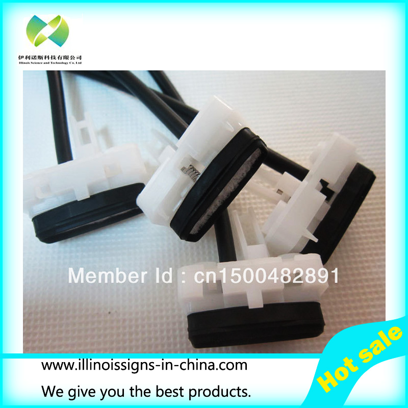 Cap Capping Top For Dx4 Roland FJ/SJ 540,740 for ink supply parts printer part roland 740 capping station for roland sj740 solveint ink printer 1lot have 4pcs