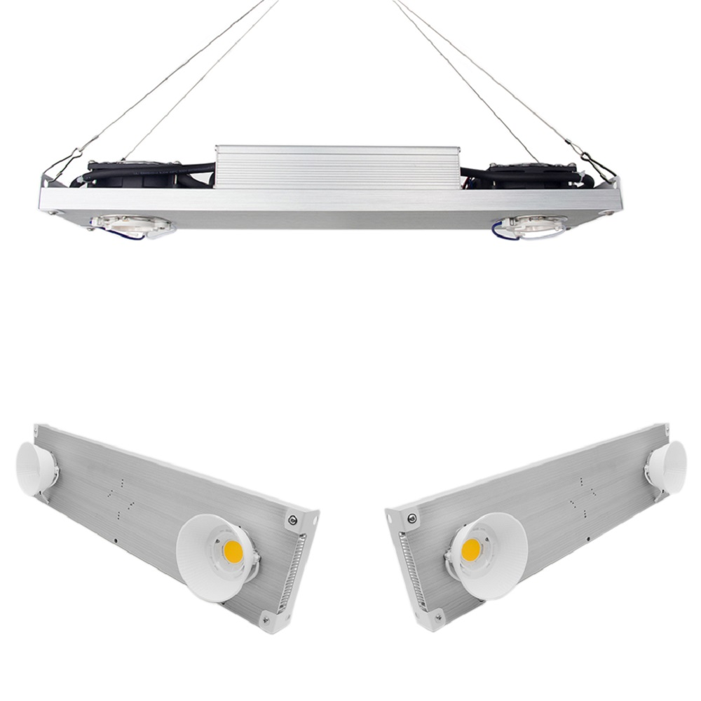 Dimmable Cob Led Grow Light Full Spectrum Cree Cxb3590 200w Vero29 Citizen 1212 Growing Lamp Indoor Plant Growth Panel Lighting Led Grow Lights Aliexpress