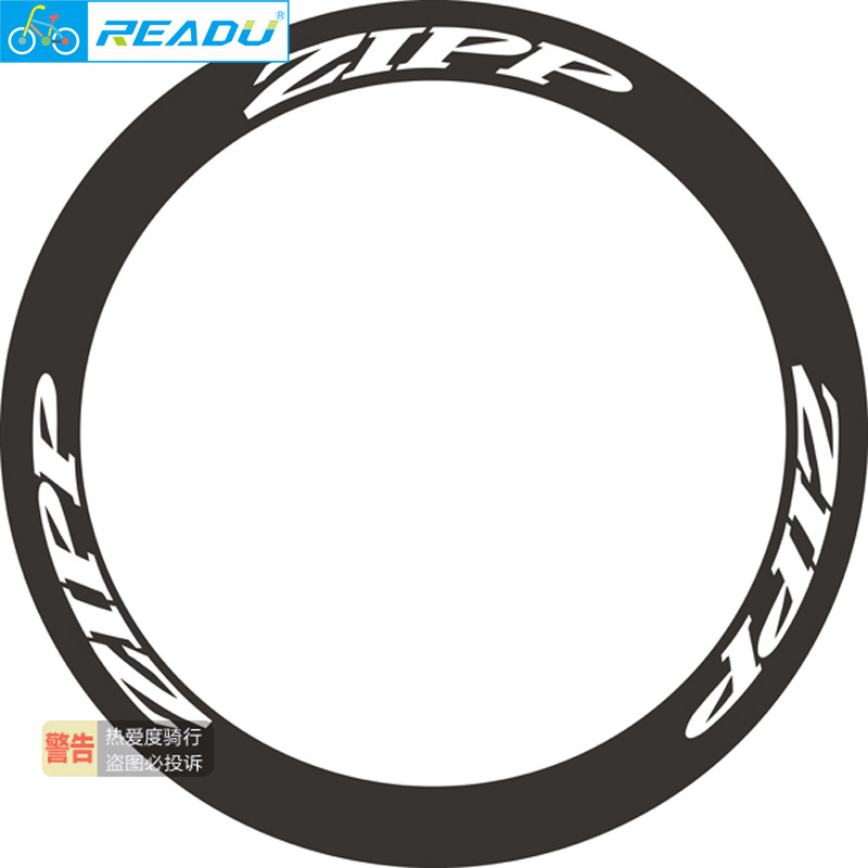 Applicable to the 202/303/404/808 carbon wheelset bike circle stickers road bicycle Wheel Group decals for two wheel decals стоимость