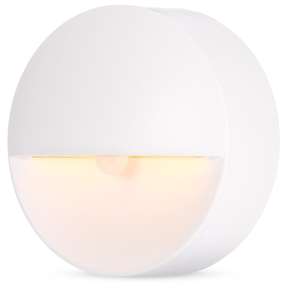 Portable Wall Lights: Aliexpress.com : Buy 6 LEDs Wireless Motion Sensor Light Portable Night Lamps Emergency Wall