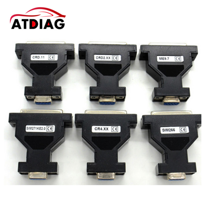 ECU Test Adaptor for Benz-ECU Daptor Tool Work with MB KEY OBD2 /VVDI Tool / NEC57/KTAG/Kess ECU Cable for Benz 2017 online ktag v7 020 kess v2 v5 017 v2 23 no token limit k tag 7 020 7020 chip tuning kess 5 017 k tag ecu programming tool