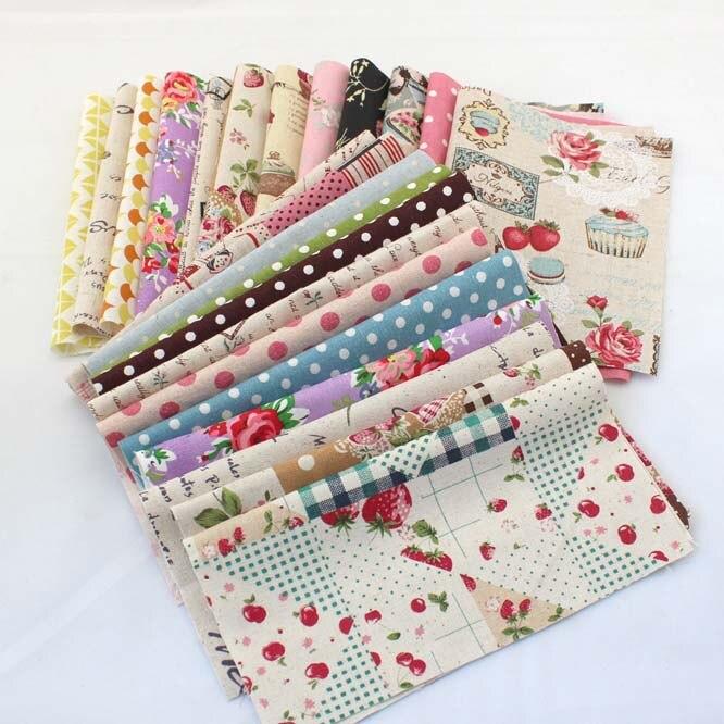 Teñido de algodón Lino ropa costura y tejido patrones tejidos ...