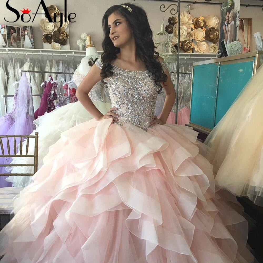 Loyal Walk Beside You Pink Flower Girl Dresses Blue Violet Birthday Party Gown Vestidos De Festa Longo Sweet Tier Ruffles Floor Length Weddings & Events Flower Girl Dresses