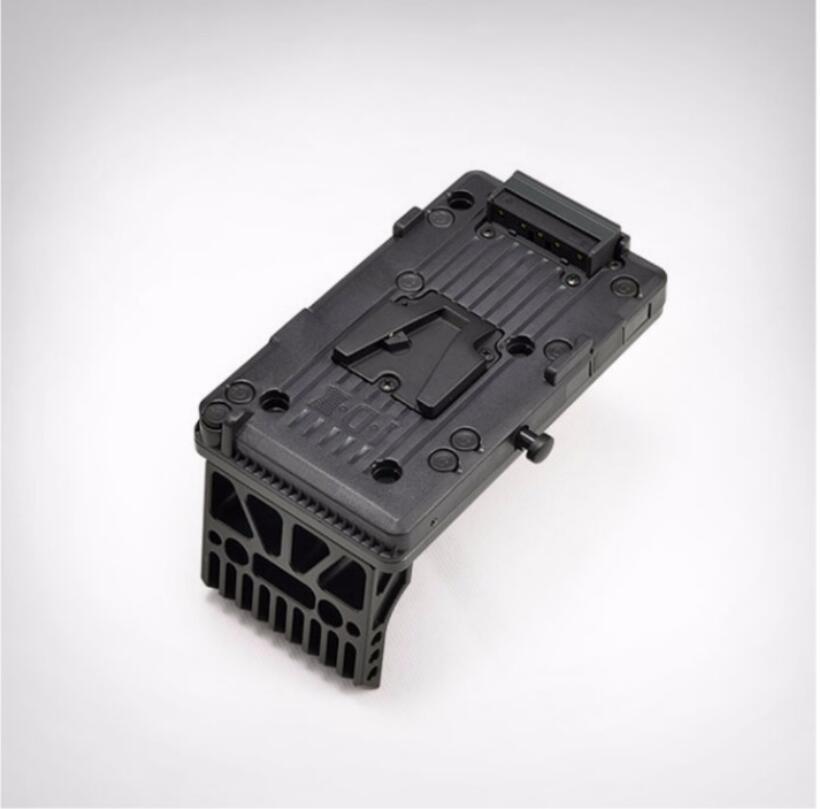 TILTA voor Sony FS7 voedingssysteem (15 mm staafadapter) twee kleuren - Camera en foto - Foto 2
