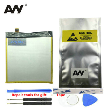 AVY 3500mAh Battery For Bluboo S1 Mobile Phone Rechargeable Li-polymer Batteries Replacement 100% Tested In Stock