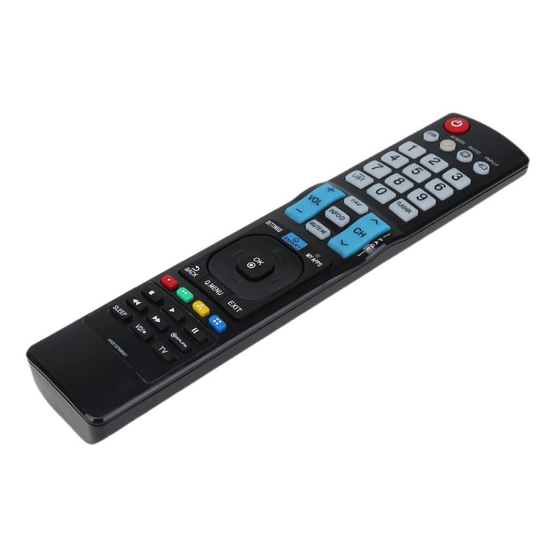 TV Remote Control replace Remote Control for LG AKB73756567 LED HD TV series for 42LD550 46LD550 32LD550 44LD550UB 42PJ350CUB