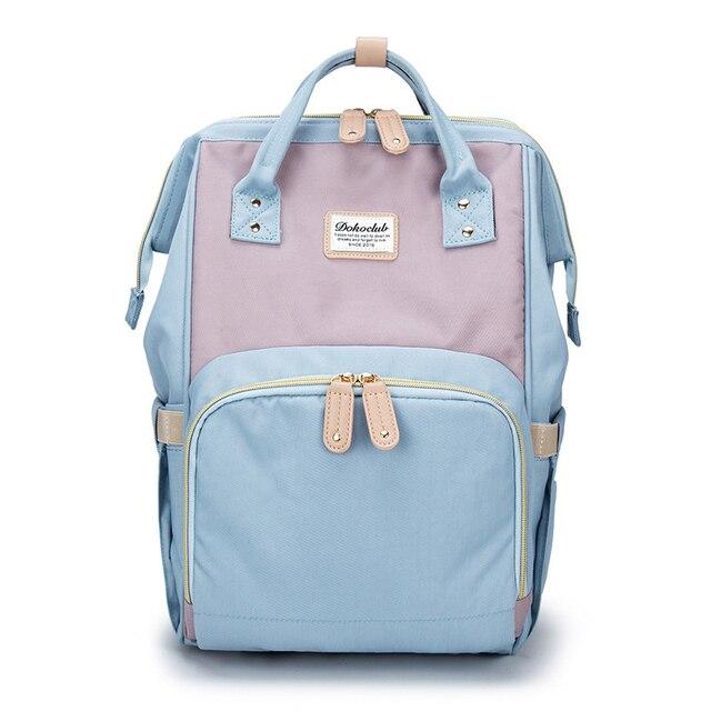 VRTREND Mummy Maternity Nappy Bag Travel Backpack Designer