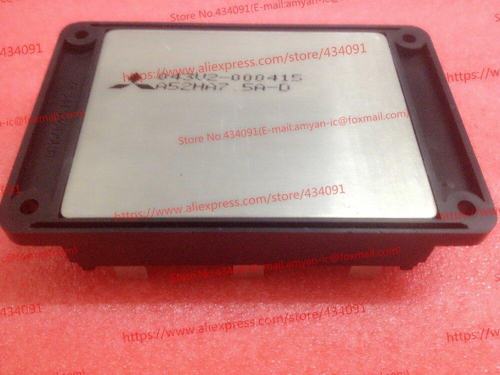Free Shipping New A52HA7 5A D module