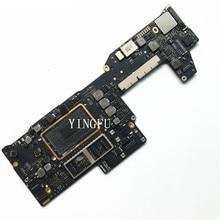 2016 820 00840 820 00840 A/01 Difettoso Logic Board Per Apple MacBook pro A1708 di riparazione
