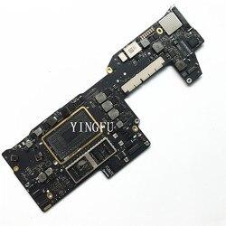 2016 820 00840 820 00840 A/01 wadliwa tablica logiczna do naprawy Apple MacBook pro A1708 w Płyty główne do laptopów od Komputer i biuro na