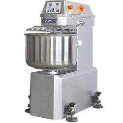 380 V stojak maszyna do wyrabiania ciasta ze stali nierdzewnej elektryczne przemysłowe ciasta mikser maszyna do mieszania mąki handlowa 2200 W SM-25