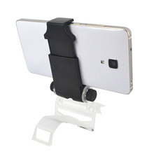 Cell Smartphone Mobile Phone Game Holder Controller Clip Clamp Holder Gamepad Plastic Stand For Playstation PS4 Game Controller