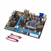 B85 Main Board Professional Compact 8 Cards Mining Miner Machine Main Board PCI E Support 8