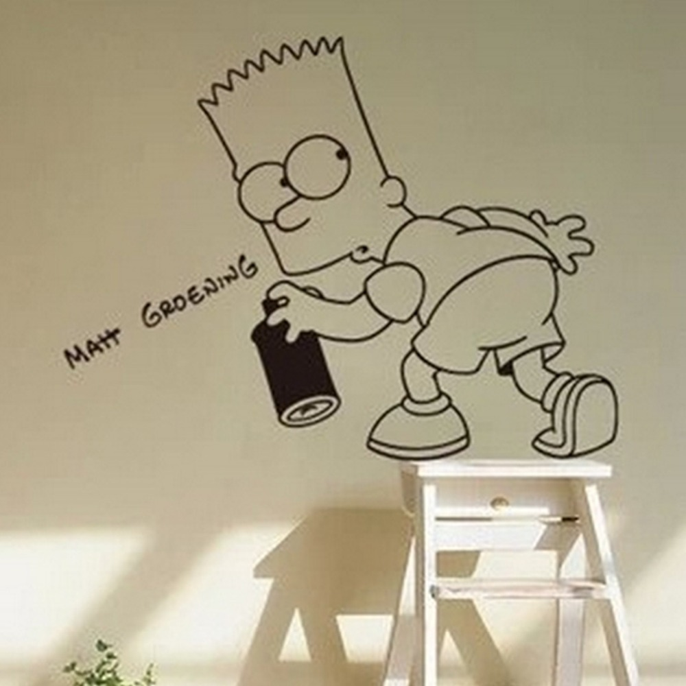63+ Gambar Animasi Dinding Kamar Terlihat Keren