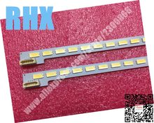 for replace LCD TV LED Backlight LTA460HQ18 SSL460-3E1C LJ64-03471A 2012SGS46 7030L 64 REV1.0 1piece=64LED 570MM is new(China)