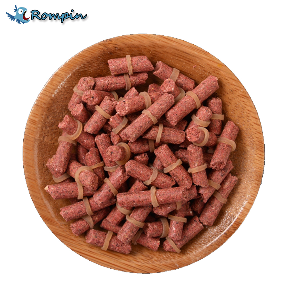 Rompin 100pcs/bag red carp fishing bait smell Grass Carp Baits Insect Elastic Particle Rods Fishing Lures lure formula insect 1 pack clean dry maggots for fishing high protein nutritious fish bait food winter carp fishing baits