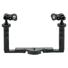 Underwater Tray Housings Arm for Gopro font b Action b font font b Camera b font