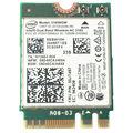 Bluetooth 4.0 cartão wlan para lenovo yoga 700-11isk 00jt497 intel dual band sem fios ac 3165 3165ngw 433 mbps