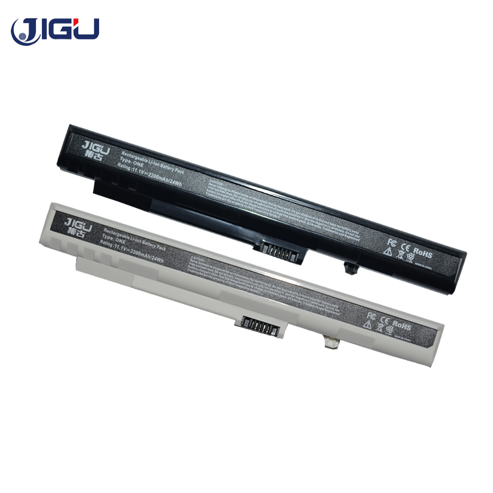 JIGU 3Cells Laptop Battery For Acer Aspire One A110 A150 ZG5 UM08A31 UM08A71 UM08A72 UM08A73 UM08B74