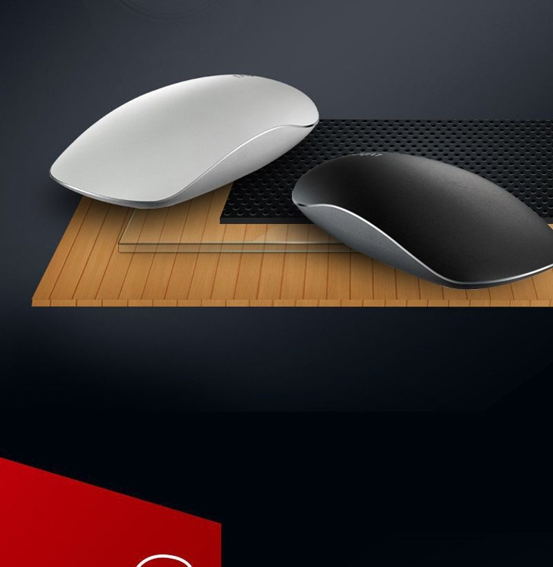 Rapoo touch mouse (3)