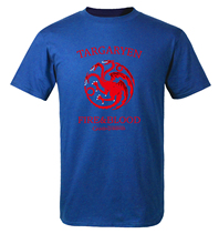 Targaryen Fire & Blood Game of Thrones Men T Shirts 2017 Summer T-Shirt 100% Cotton High Quality Top Tees S-3XL Camisetas Hombre