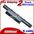 Аккумулятор для ноутбука Acer 3ICR19/66-2 934T2078F AS10D AS10D31 AS10D3E AS10D41 AS10D51 AS10D61 AS10D71 AS10D73 AS10D75