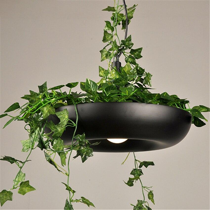 Nordic-creative-aluminum-pot-plants-pendant-lamp-babylon-sky-garden-DIY-pendant-light-for-living-room