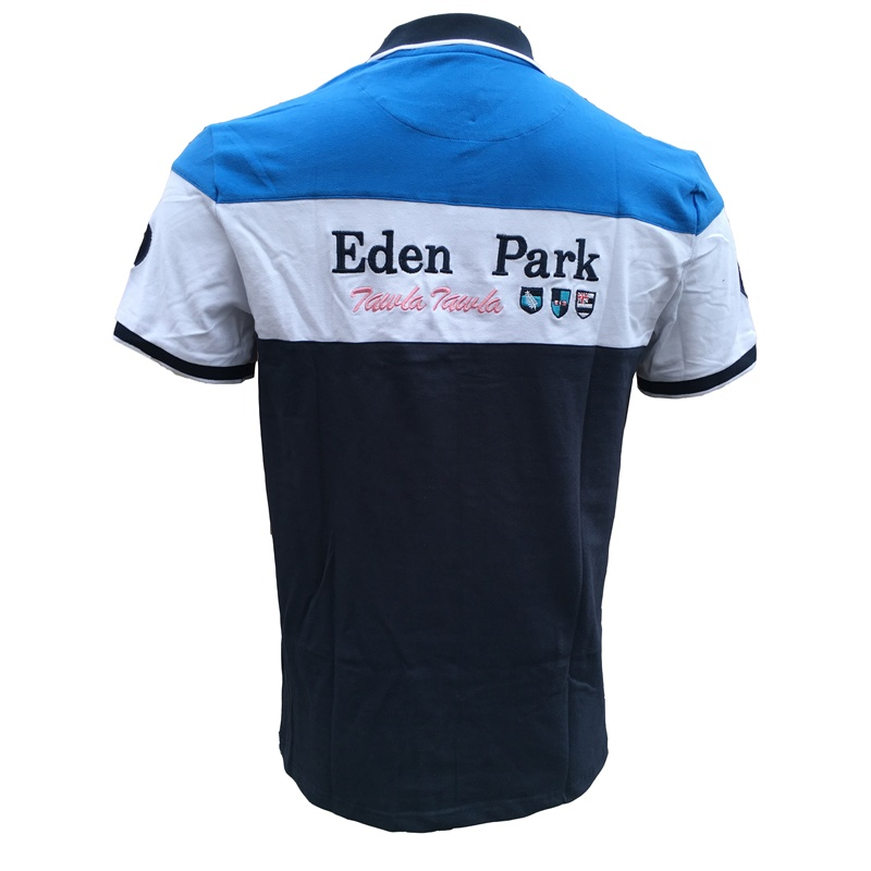 Men Casual cotton   Polo   Shirt Mens short Sleeve french brand eden park Solid   Polos   Shirts Camisa   Polos   Masculina males tees