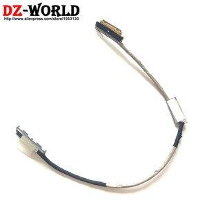 Новый/оригинальный кабель для Lenovo Thinkpad T440 T450 T460 EDP, LVDS LED ЖК-экран, видеокабель, линия 04X5449 00HN543 01AW310 DC02C006D00