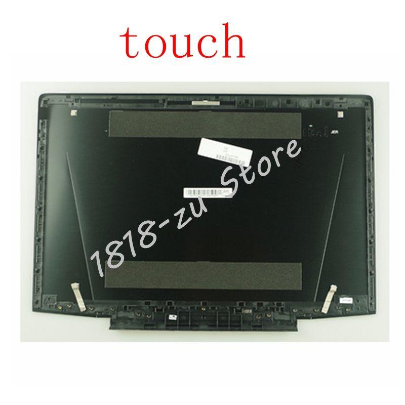 YALUZU new for Lenovo for Ideapad Y700-15 Y700-15ISK Y700-15ACZ LCD Back Cover AM0ZL000100 LCD Back Rear top Cover case blackYALUZU new for Lenovo for Ideapad Y700-15 Y700-15ISK Y700-15ACZ LCD Back Cover AM0ZL000100 LCD Back Rear top Cover case black