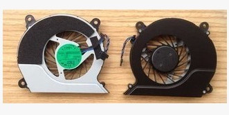 New Original laptop Cpu Cooling Fan for Acer M3-581 M3-581T AB07805HX09DB00
