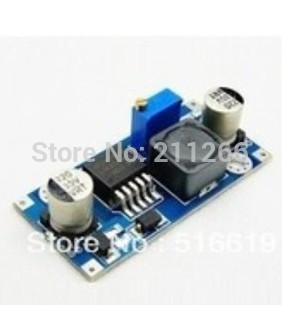 BUCK DC DC voltage power supply module 3 a adjustable step down voltage regulator module LM2576
