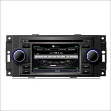 Car GPS Satellite Navigation S160 Multimedia System For JEEP Commander 2006~2007 Radio CD DVD Player TV HD Touch Screen