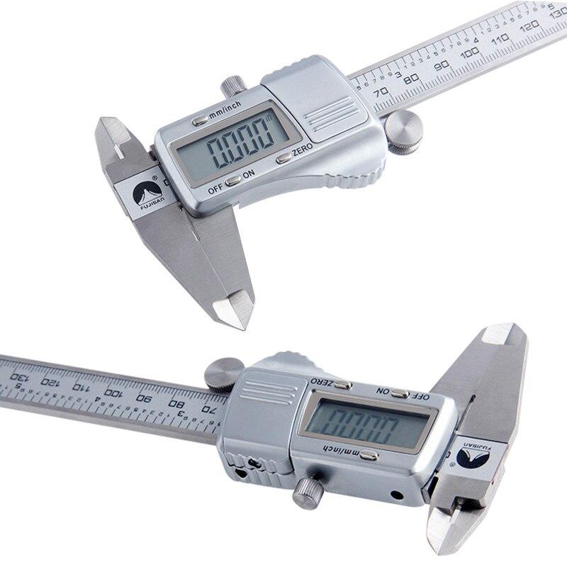 FUJISAN digitale schuifmaat 0-150mm / 0,01 roestvrijstalen micrometer - Meetinstrumenten - Foto 3