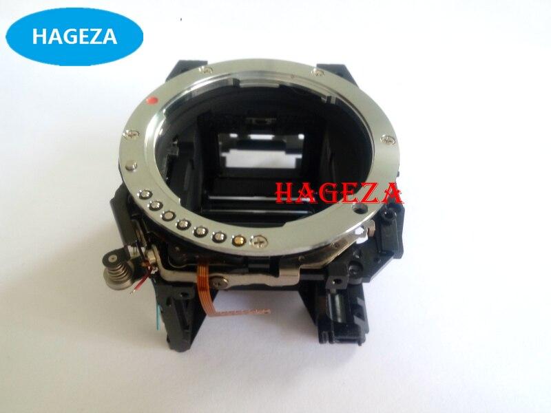 100%New Original FRONT BODY UNIT For Pentax K30 K50 K-R Genuine Aperture K-30 mirror box K-50 K-500 Camera Repair Part k