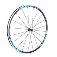Alloy Wheelset 700C Aluminum wheelsets One pair Sobato Road bike bicycle Wheels Free Shipping