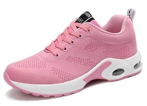Image 5 - Akexiya جديد الشتاء والربيع احذية الجري للرجال/النساء حجم 35 40 أحذية رياضية امرأة أحذية رياضية