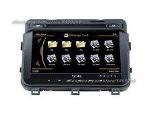 For KIA Optima 2013~2014 – Car GPS Navigation DVD Player Radio Stereo TV BT iPod 3G WIFI Multimedia System