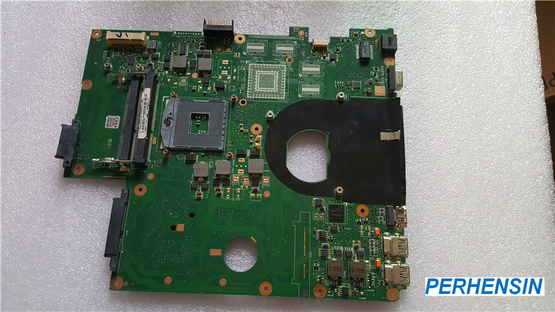 цена на Original for MSI CX640DX LAPTOP MOTHERBOARD A17 MAINBOARD 08N1-0P11J00 100% tested good